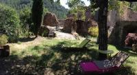 tourisme Bréau et Salagosse Gîte Mas Fadat