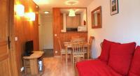 gite Megève Apartment Chamois Blanc 2B