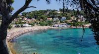 gite Aubagne Les Jardins Sanary Appartment Vue mer