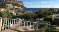 Résidence de Vacances Cassis La Rade
