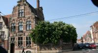 tourisme Bailleul Belle de Flandre Chambre Gargantua
