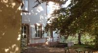 tourisme Furdenheim La Maison Carré
