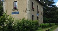 Location de vacances Saint Mathieu Location de Vacances La Gare aux Oiseaux