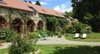 Gîte Mellac Gîte L'Orangerie de Kerlarec