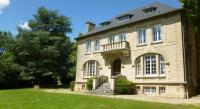 Location de vacances Tartiers Location de Vacances La chambre au Château