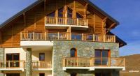 tourisme Fontcouverte la Toussuire Chalet Skiopied