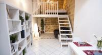 gite La Grande Motte Colombet Stay's - Rue Cope Cambes