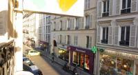 gite Paris 4e Arrondissement Rue Poncelet - Paris 17