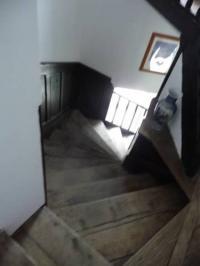 Gîte Landeleau Gîte Appartements Chateau de Kervoazec