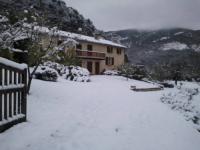 Location de vacances Gudas Location de Vacances Domaine de Lespinet