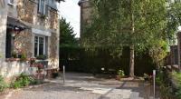 Location de vacances Mont Saint Aignan Location de Vacances L Adresse Normande