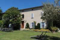 gite Montségur sur Lauzon Villa Vaison-La-Romaine