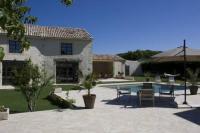 Location de vacances Tulette Location de Vacances Villa Le Battelou