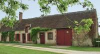 Location de vacances Escrignelles Location de Vacances Maison De Vacances - St Maurice Sur Aveyron
