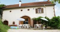 Gîte Taintrux Gîte Maison De Vacances - Les-Rouges-Eaux