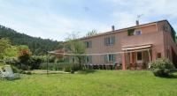 tourisme Villecroze Holiday home Salernes