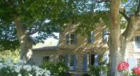 gite Istres Villa 6 - Paradou