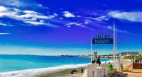 gite Cannes Nice promenade des Anglais