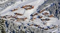 tourisme Bourg Saint Maurice Holiday home Residence Cembros