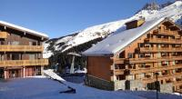 tourisme Tignes Holiday home Residence Grande Rosiere