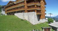 gite Saint Martin de Belleville Holiday home Residence Alpinea I