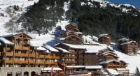 gite Tignes Holiday home Residence Ancolies