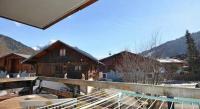 gite Thonon les Bains Holiday home Residence Le Deyon
