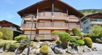 gite Publier Holiday home Residence Les Castors