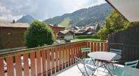 Gîte Montriond Gîte Holiday home Residence La Perle Des Alpes