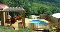 tourisme Chalabre Holiday home Roquetaillade