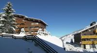 gite Tignes Holiday home Residence Roc De Tougne I