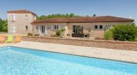tourisme Sadillac Villa Saint Laurent