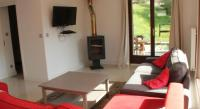 gite Les Gets Holiday home Chalet T Laer