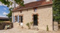 tourisme Dunet Holiday home La Chaume
