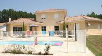 Location de vacances Sainte Eulalie en Born Location de Vacances Villa Mimizan Villa