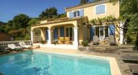 gite Cavalaire sur Mer Holiday home - Cavalaire