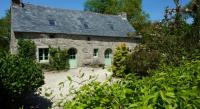 tourisme Le Cloître Saint Thégonnec Holiday home Huelgoat