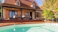 Location de vacances Glanes Location de Vacances Villa Beaulieu-Sur-Dordogne