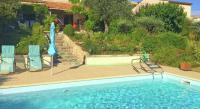 tourisme Sainte Croix du Verdon Holiday home Pasmal