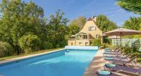 gite Rocamadour Villa La Piniere 10P