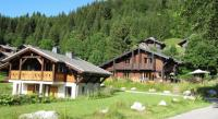 gite Châtel Holiday home Mon Amour