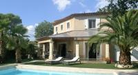 gite Mandelieu la Napoule Villa Mouans-Sartoux