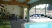 Location de vacances Saint Andéol de Berg Gite du Combeau Julie