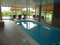 tourisme Concarneau Villa Ty-Enez