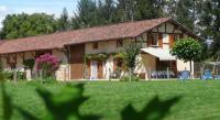 Location de vacances Saint Didier d'Aussiat Location de Vacances Domaine des Charmilles
