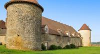 Gîte Nièvre Gîte Villa Rue du Chateau