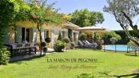gite Arles Maison de Pegomas