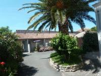 Location de vacances Saint Georges d'Oléron Location de Vacances L'insulaire Studios