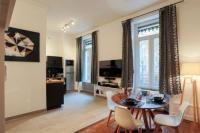 tourisme Lyon 2e Arrondissement Suite Gambetta Cosy et Design