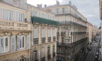 gite Aix en Provence Appartement Sainte Gris